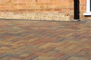 New Block Paving Driveways Birdwell