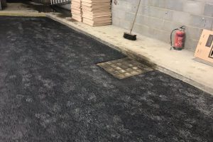 Tarmac Surfacing Darton